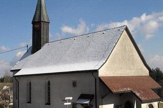 Pantaleonskapelle (Wilfingen)