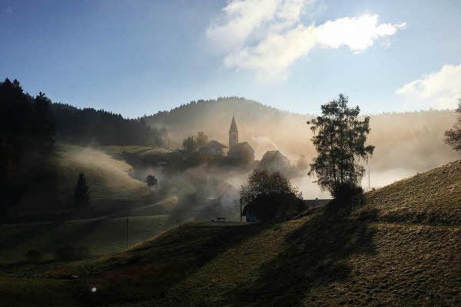Wallfahrtskirche St. Roman - Wolfach