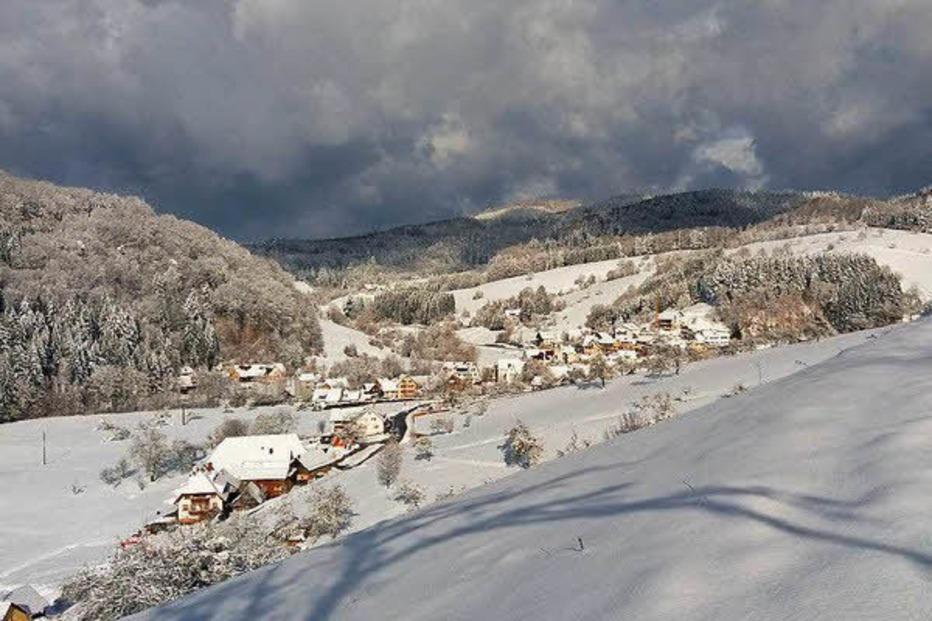 Ortsteil Reichenbach - Freiamt