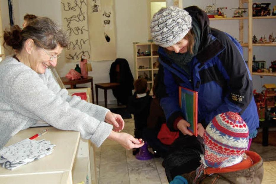 Zauberladen 2nd-Hand-Spielwaren - Breisach
