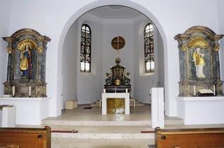 Pfarrkirche St. Stephan (Oberrimsingen)