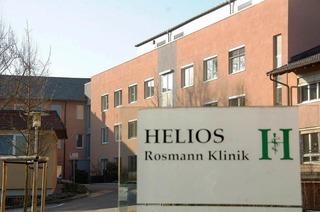 Helios-Rosmann-Klinik