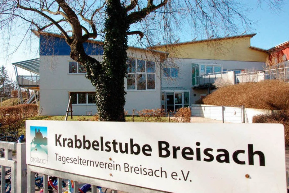 Krabbelstube - Breisach