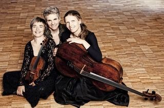 Trio Vivente am 24. Februar in Denzlingen