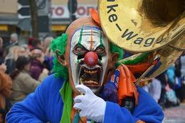Fotos: 25.000 Besucher feiern bei der Buurefasnacht in Weil am Rhein