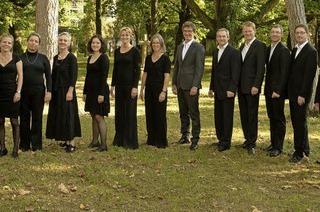 Tallis-Ensemble singt über den 30-jährigen Krieg