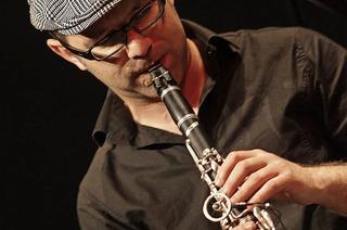 Klarinettist Roman Kuperschmidt gastiert mit Ensemble in der Wehrer Stadthalle