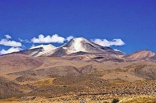 Peru und Bolivien auf der Maja-Bühne Emmendingen