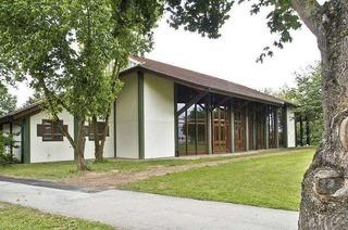 Kaiserswaldhalle Kippenheimweiler