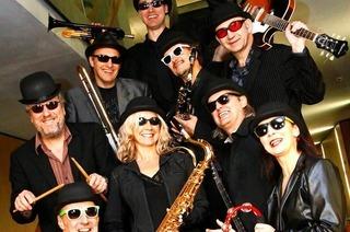 Konzert von Bluesquamperfect im Jazzhaus verschoben