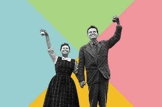 Das Vitra Design Museum widmet sich Charles Eames in vier Ausstellungen