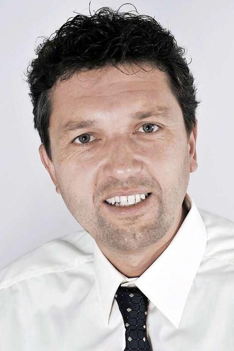 Anton Behringer will Freiburgs neuer Oberbürgermeister werden - Badische Zeitung TICKET
