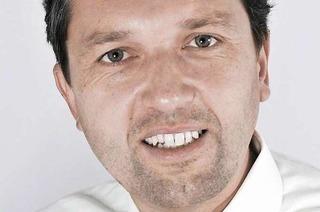 Anton Behringer will Freiburgs neuer Oberbürgermeister werden
