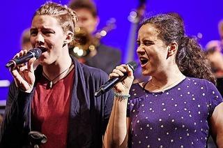 Schüler-Jazzkonzert 2018