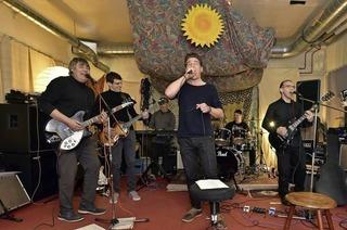 Die Band The Moondogs widmet sich dem Werk der Beatles