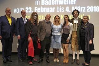 """""""Faust- die Rockoper"""" in Badenweiler"""