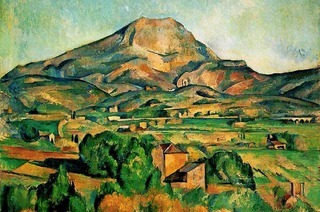 Volker Bauermeister über Paul Cézanne in Emmendingen