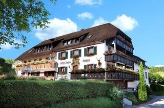 Gasthaus zum Hirschen (Sallneck)