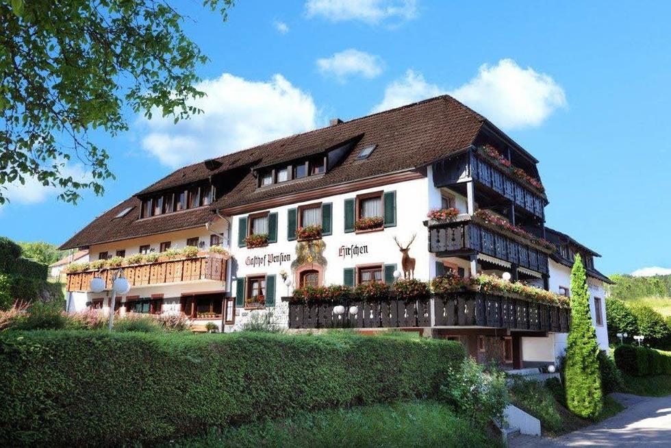 Gasthaus zum Hirschen (Sallneck) - Kleines Wiesental