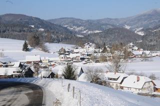 Ortsteil Sallneck
