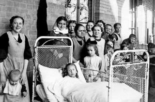 Kinderärzte im Nationalsozialismus