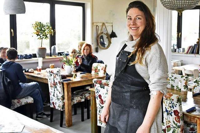 Die Küchenschelle in Betzenhausen ist eine Gaststube mit Überraschungseffekt