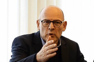 """Landesverkehrsminister Hermann: """"Ich vermisse ein Machtwort der Kanzlerin"""""""