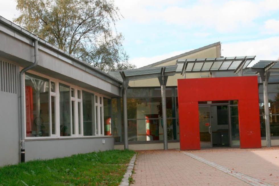 Grund- und Hauptschule - Maulburg