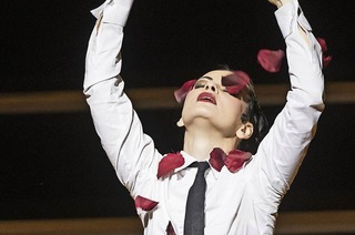 "Oper ""Carmen"" von Bizet live aus dem Royal Opera House in London im Union-Filmtheater Lörrach"
