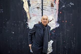 Rahmenprogramm zu Georg-Baselitz-Ausstelllungen im Kunstmuseum Basel und in der Fondation Beyeler in Riehen