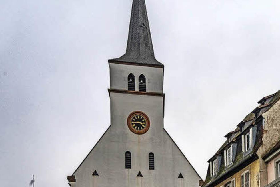 Église Saint-Guillaume - Straßburg