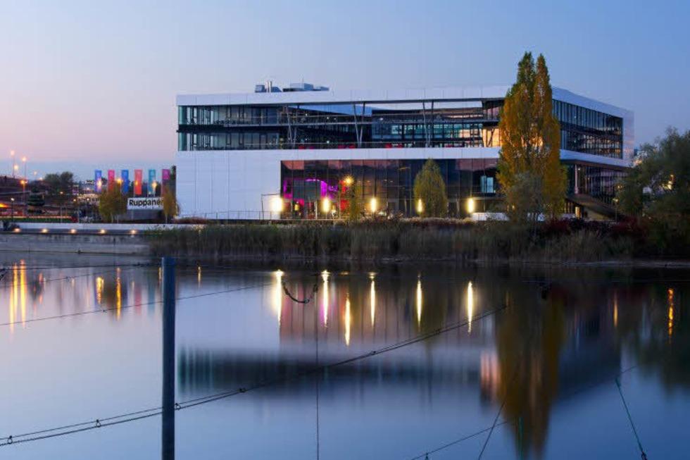 Bodenseeforum - Konstanz