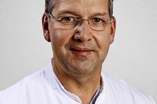 Fünf Spezialisten des Darmkrebszentrums am Kreiskrankenhaus Lörrach beleuchten ihre Rolle