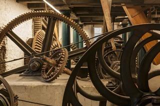 Mühlemuseum Brüglingen