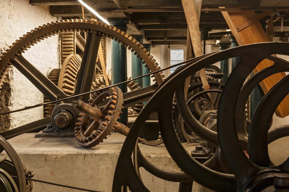 Mühlemuseum Brüglingen - Münchenstein
