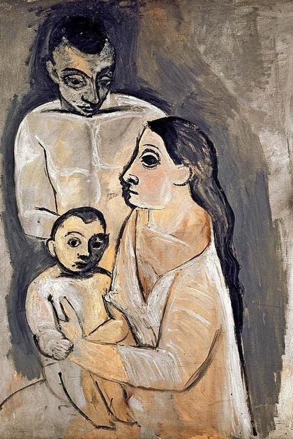 Wie im Kunstmuseum Basel aus zwei fast verloren geglaubten Picassos sieben wurden - Badische Zeitung TICKET