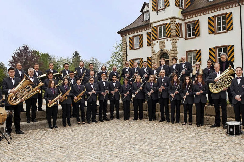 Musikverein ist zu Gast in Schliengen - Badische Zeitung TICKET