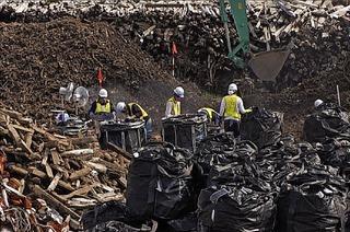 Furusato: Filmgespräch zu Fukushima