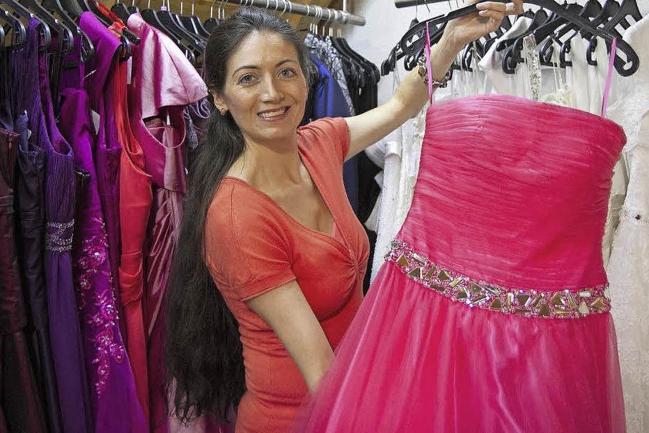 Dress - Abendkleider & Brautkleider Anita Eble - Winden im Elztal