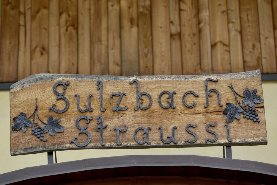 Sulzbachstraußi - Heitersheim