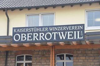 Winzergenossenschaft Oberrotweil