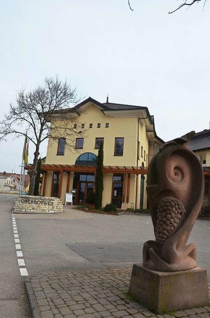 Winzergenossenschaft Oberrotweil - Vogtsburg