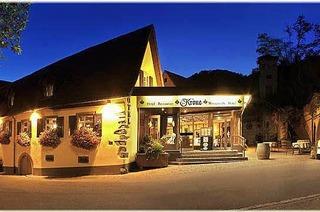 Restaurant Krone (Achkarren)