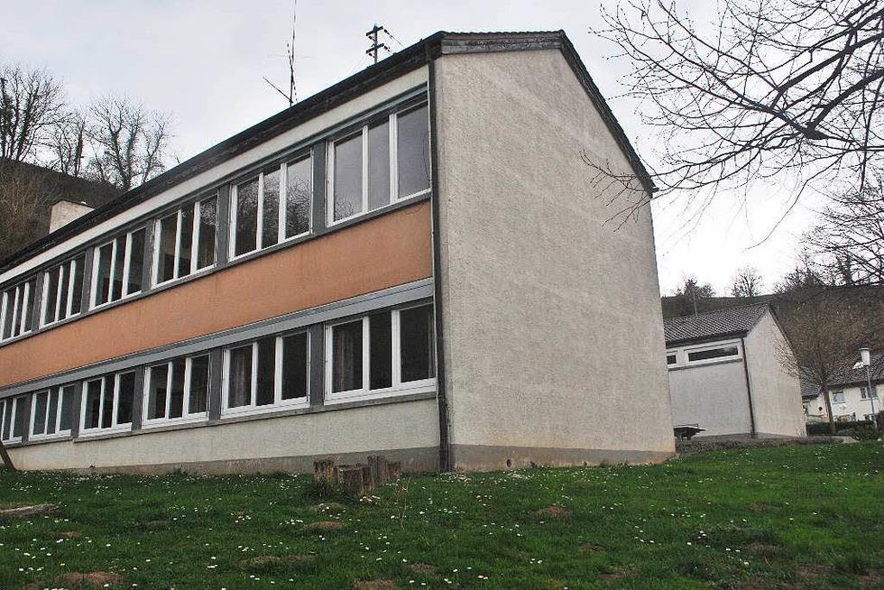 Festhalle (Schelingen) - Vogtsburg