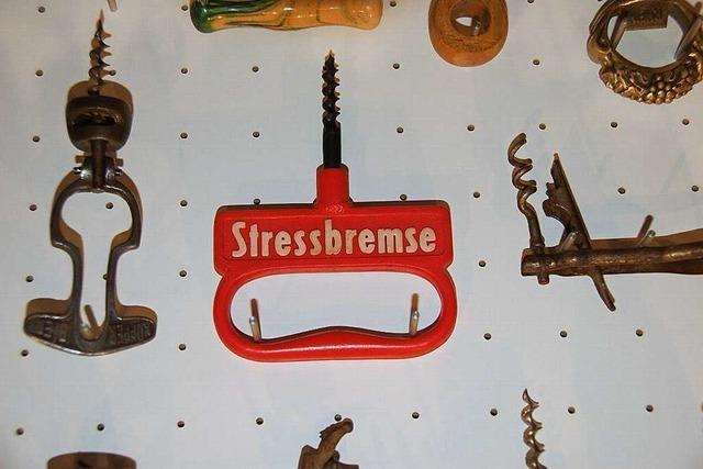 Korkenzieher Museum Kaiserstuhl (Burkheim)