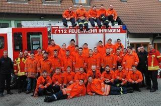Feuerwehrgerätehaus (Oberrotweil)