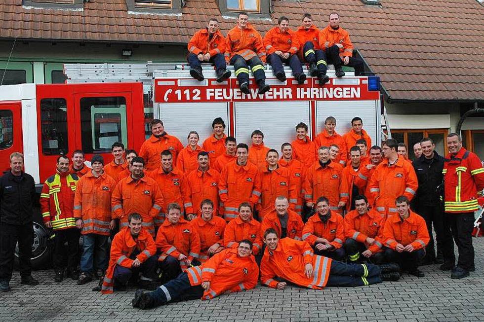 Feuerwehrgerätehaus (Oberrotweil) - Vogtsburg