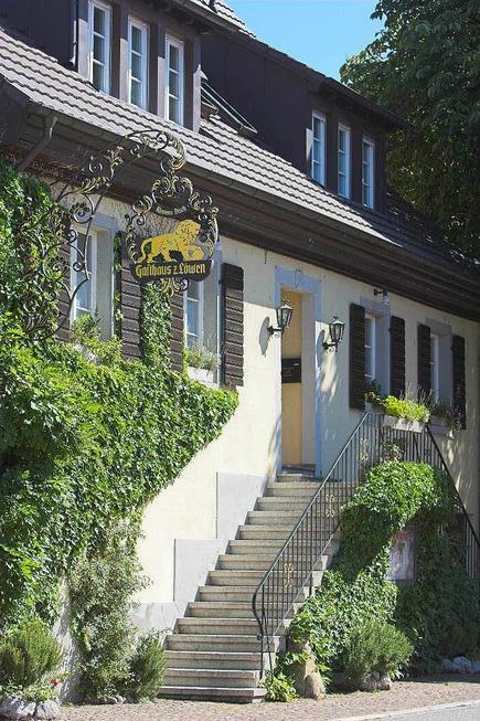 Köpfers Gasthaus zur Sonne (Schelingen) - Vogtsburg