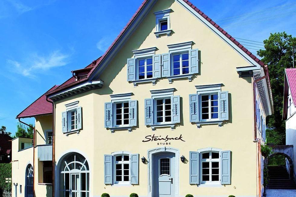 Steinbuck Stube Landgasthaus (Bischoffingen) - Vogtsburg