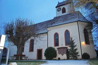 Kirche St. Laurentius (Bischoffingen)